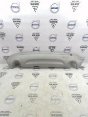 Запчасть накладка бампера задняя Ford Kuga 2 2013