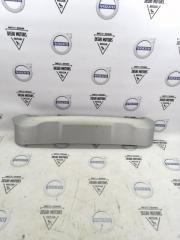 Запчасть накладка бампера передняя Ford Ecosport 2015