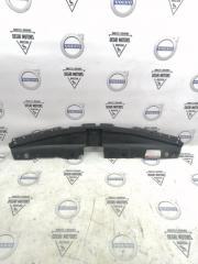 Запчасть накладка передней панели Hyundai Solaris 2015