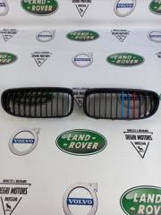 Решетка радиатора передняя BMW 3-Series 2012