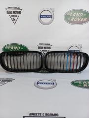 Решетка радиатора передняя 3-Series 2012 E90