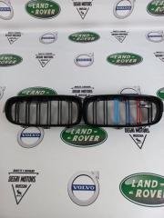 Решетка радиатора передняя BMW 3-Series 2018 F30 SW05 новая