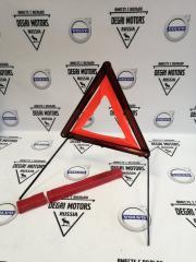 Запчасть знак аварийной остановки Mercedes-Benz E-class