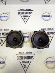Запчасть колонка аудио передняя Land Rover Range Rover 2002