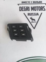 Переключатель аудио задний правый Volvo XC90 2007 D5244T4 30746096 контрактная