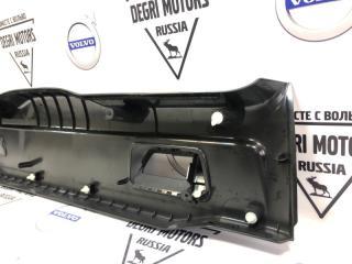 Обшивка багажника XC90 2007 D5244T4