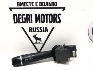 Переключатель поворотов Volvo XC90 2009 D5244T4 31268561 контрактная