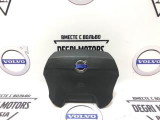 Подушка безопасности в руль Volvo XC90 2009 D5244T4 30754304 контрактная