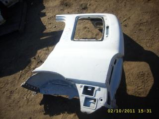 Крыло заднее левое Suzuki Escudo 1999
