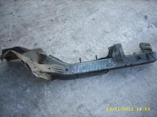 Лонжерон правый Subaru Forester 2002