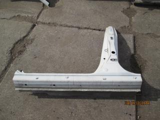 Порог кузова левый Honda CR-V 2001