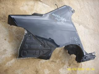 Крыло заднее правое Honda Accord 2004