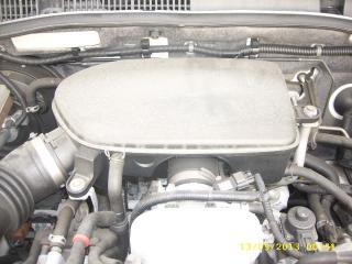 Корпус воздушного фильтра Subaru Legacy B4 2003