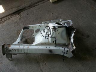 Лонжерон правый Subaru Legacy B4 2003