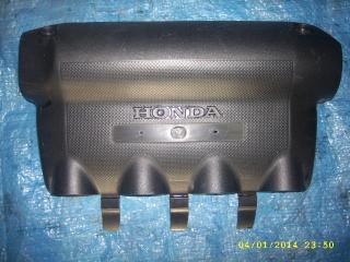 Крышка ДВС (декоративная) Honda Fit 2005