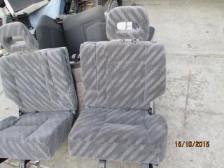 Сиденье заднее левое Honda CR-V 1999