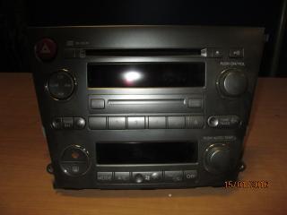 Блок управления климат-контролем Subaru Legacy B4 2003