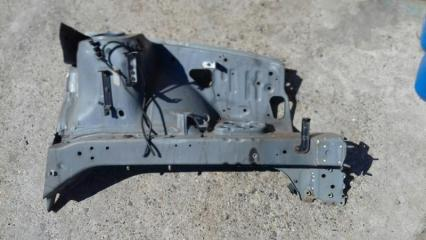 Лонжерон левый Subaru Legacy B4 1999