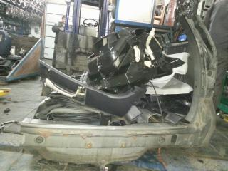 Панель кузова задняя Honda CR-V 2007