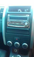 Консоль магнитофона Nissan X-Trail 2008