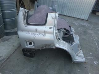 Крыло заднее правое Suzuki Escudo 2001