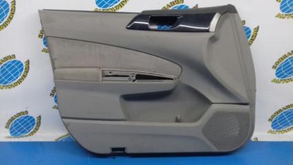 Обшивка двери передняя левая Subaru Forester 2007