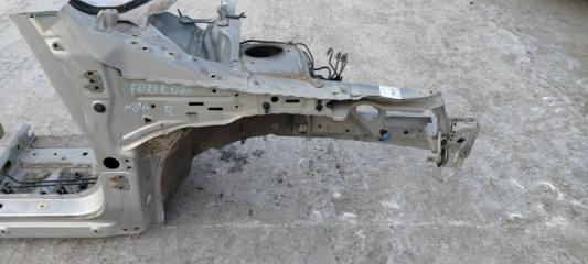 Лонжерон правый Subaru Forester 2007