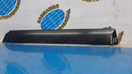 Ветровик задний правый Honda Airwave 2007