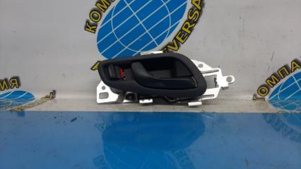 Запчасть ручка двери внутренняя задняя правая Honda Airwave 2007