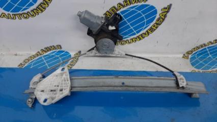 Стеклоподъемник задний правый Honda Airwave 2007