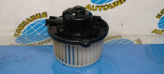 Мотор печки Honda Airwave 2007