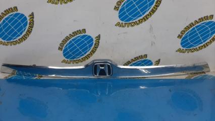Накладка 5-й двери Honda Airwave 2007