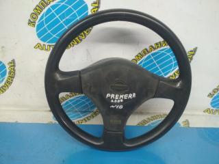 Руль с подушкой безопасности Nissan Primera 2000