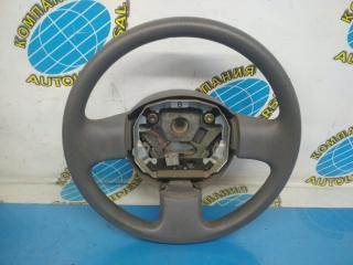 Руль с подушкой безопасности Nissan March 2002