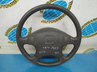 Руль с подушкой безопасности Honda CR-V 1999