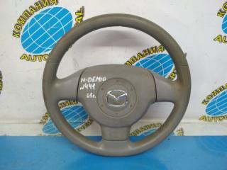 Руль с подушкой безопасности Mazda Demio 2003