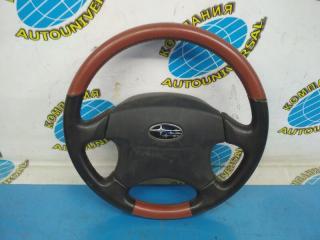 Руль с подушкой безопасности Subaru Forester 2002