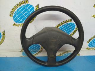 Руль с подушкой безопасности Mitsubishi Pajero IO 1998
