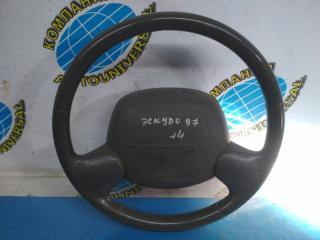 Руль с подушкой безопасности Suzuki Escudo 1997