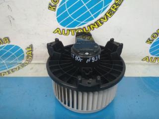 Мотор печки Honda Fit 2010