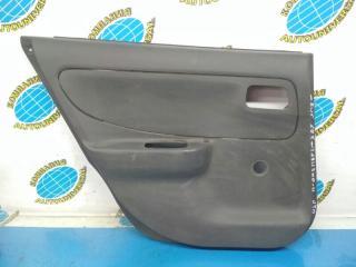 Обшивка двери задняя левая Nissan Expert 2002