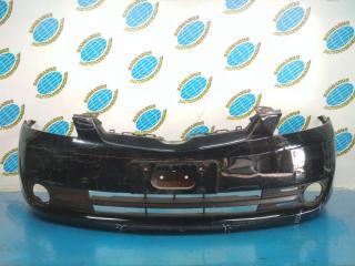 Бампер передний Mazda Demio 2005