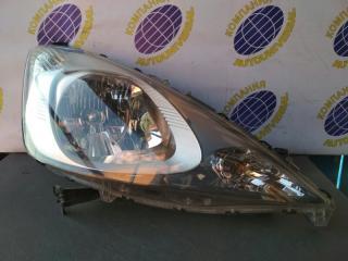 Фара правая Honda Fit 2007