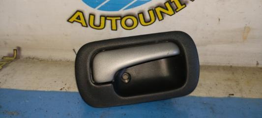 Запчасть ручка двери внутренняя задняя правая Honda HR-V 2005