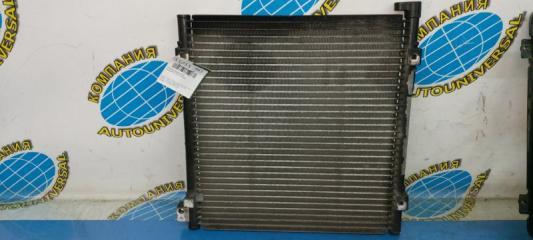 Радиатор кондиционера Honda HR-V 2005