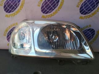 Фара правая Mazda Tribute 2002