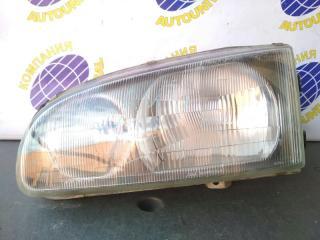 Фара левая Mitsubishi Delica 1997
