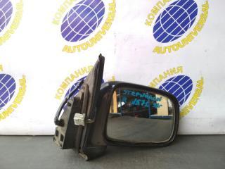 Зеркало правое Honda Stepwgn 1998