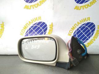 Зеркало левое Subaru Legasy 1999