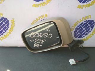 Запчасть зеркало левое Mazda Bongo Friendee 1999